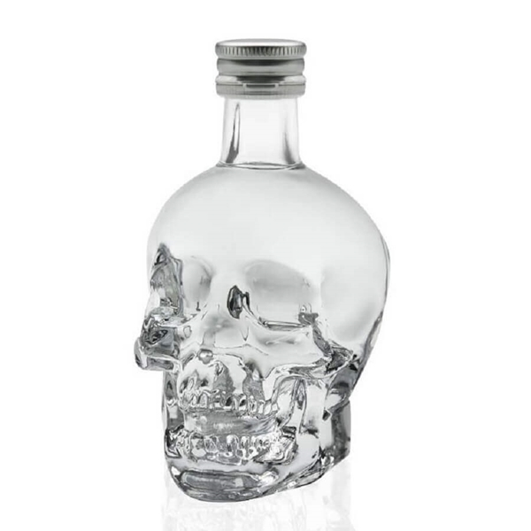 Picture of Crystal Head, 5cl
