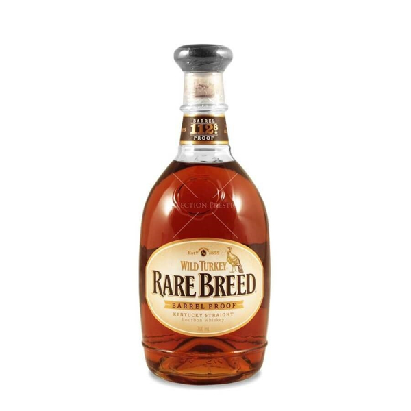 Picture of Wild Turkey Rare Breed 58.4%, 70cl