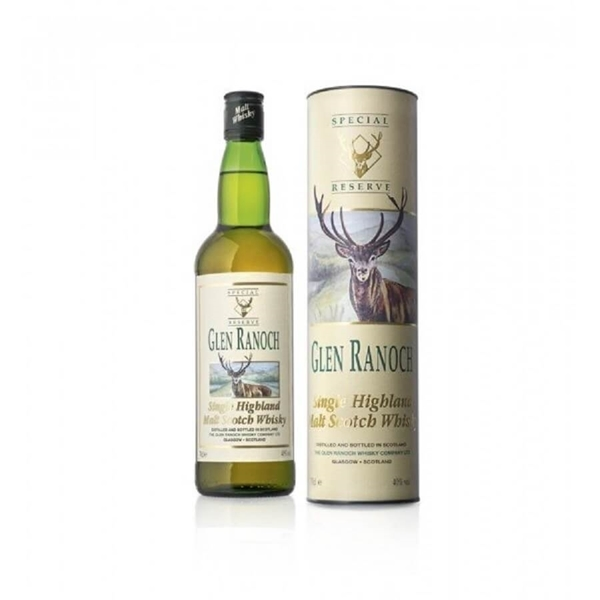 Picture of Glen Ranoch Single Malt, 70cl