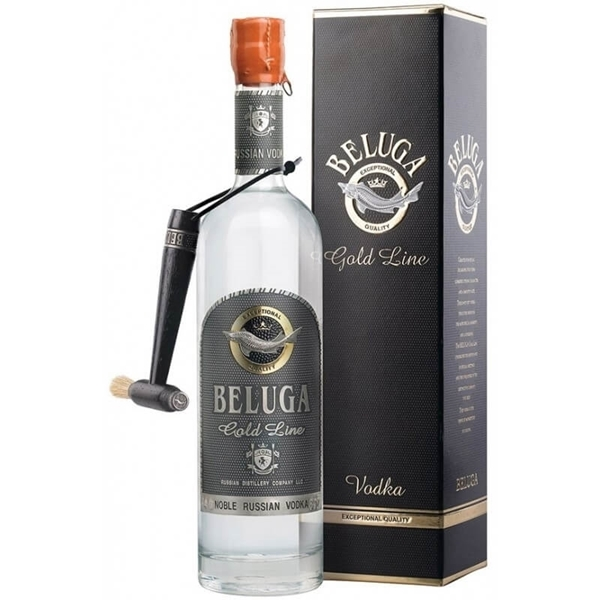 Picture of Beluga Gold Line, 70cl
