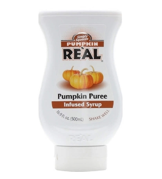 Picture of Real Pumpkin Puree ,