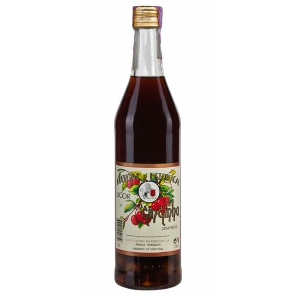 Picture of Licor Ginginha Cherry , 70cl