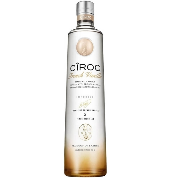 Picture of Ciroc French Vanilla, 70cl