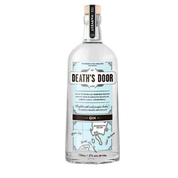 Picture of Deaths Door Gin, 70cl