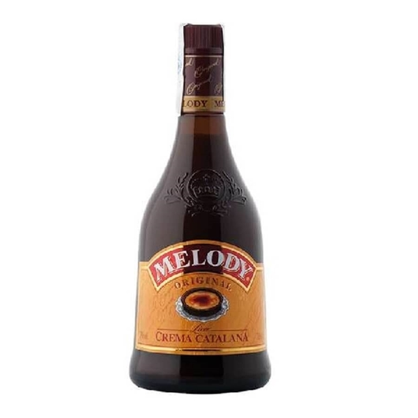 Picture of Melody Crema Catalana , 70cl