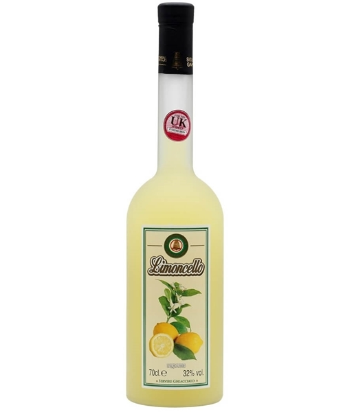 Picture of Evangelista Limoncello, 70cl