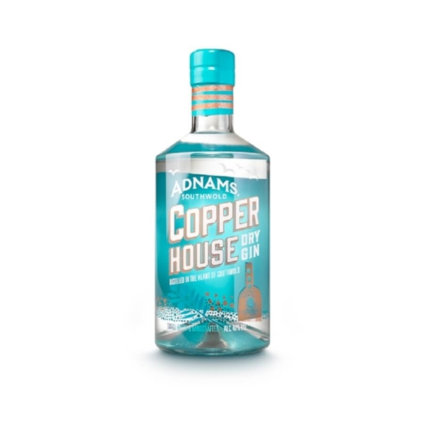 Picture of Adnams Copper House Gin , 70cl