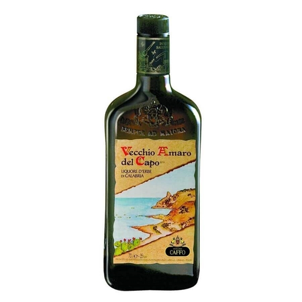Picture of Amaro Del Capo, 70cl