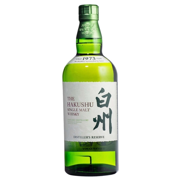 Picture of Hakushu Distillers Reserve, 70cl