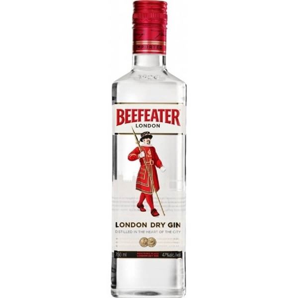 Picture of Beefeater Gin, 70cl
