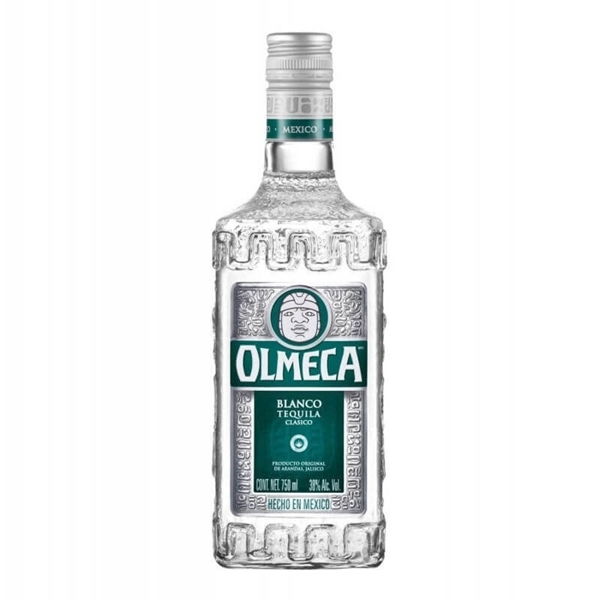 Picture of Olmeca Blanco, 70cl