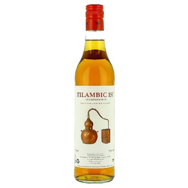 Picture of Tilambic Overproof Rhum 151, 70cl