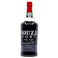 Picture of House Ruby Port, 75cl