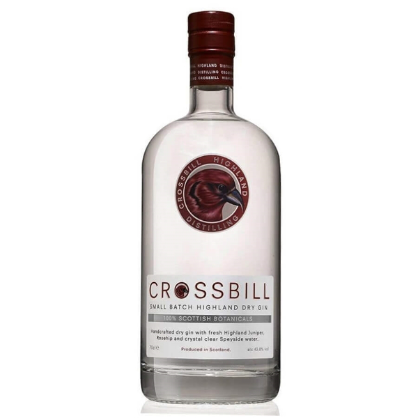 Picture of Crossbill Gin , 70cl