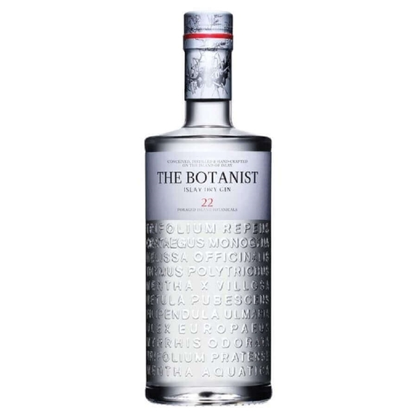 Picture of The Botanist Gin , 70cl