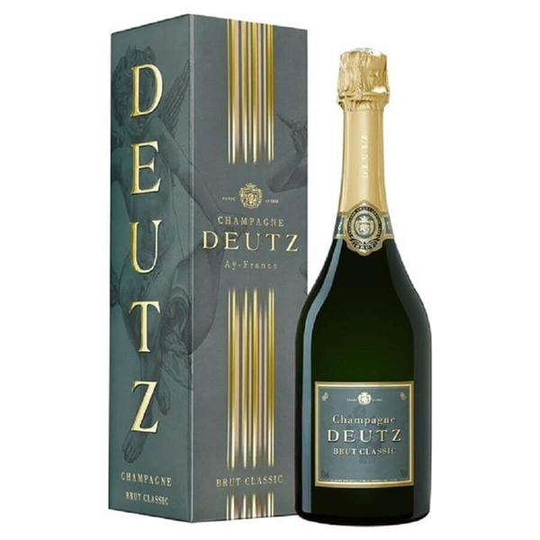 Picture of Deutz Brut Classic Magnum, 1.5L