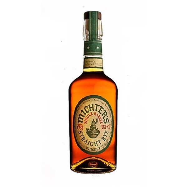 Picture of Michters Single Barrel Rye  , 70cl