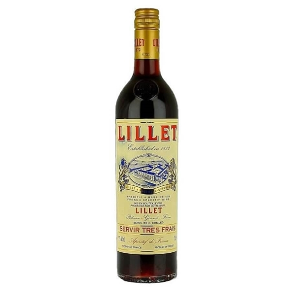 Picture of Lillet Rouge, 75cl
