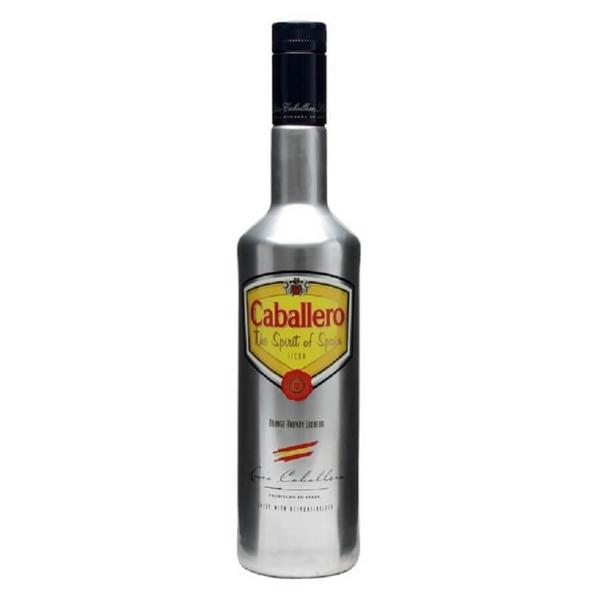 Picture of Caballero ( Ponche ), 70cl
