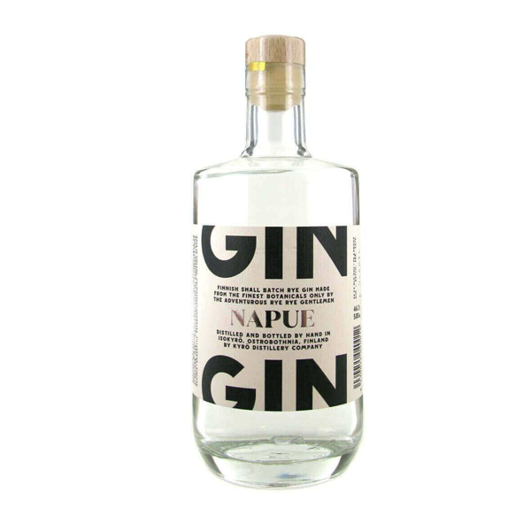 Picture of Kyro Napue Rye Gin, 50cl