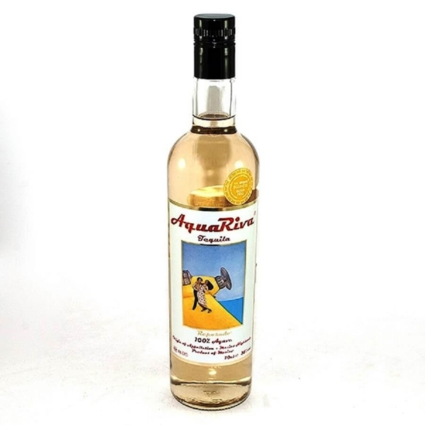 Picture of Aqua Riva Reposado , 70cl