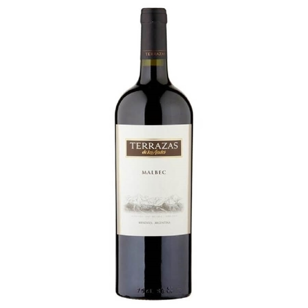 Picture of Terrazas Malbec, 75cl