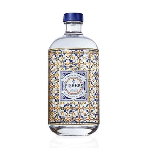 Picture of Fishers Gin, 50cl