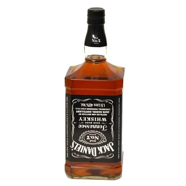 Picture of Jack Daniels, 3L