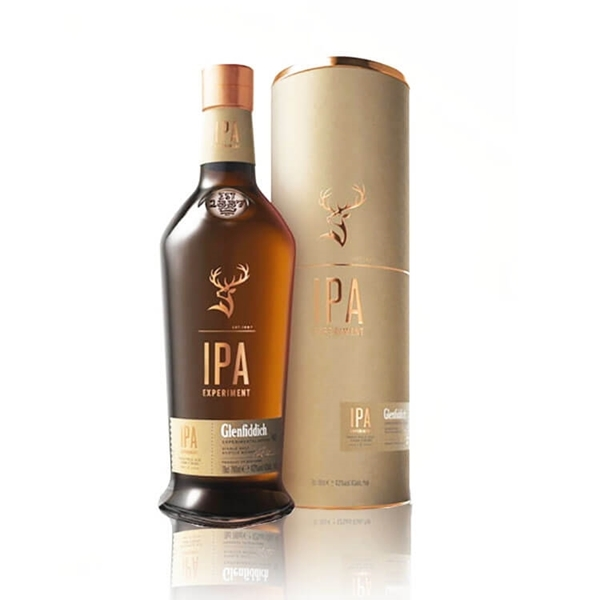 Picture of Glenfiddich IPA Cask, 70cl