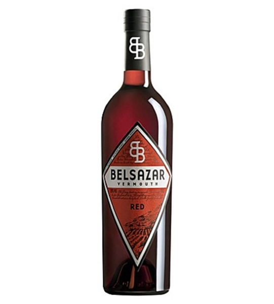 Picture of Belsazar Red  Vermouth, 75cl