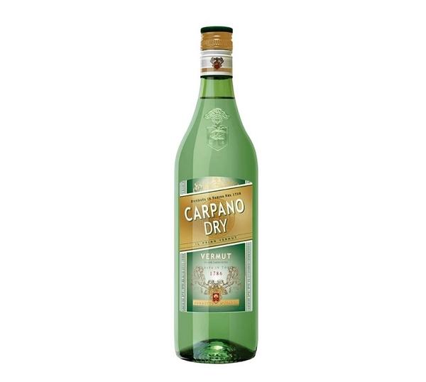 Picture of Carpano Classico Dry, 1L
