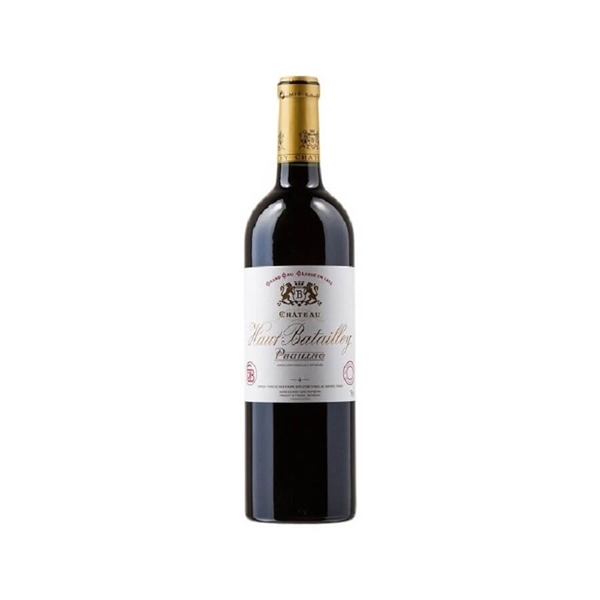 Picture of Chateau Haut-Batailley Pauillac, 75cl