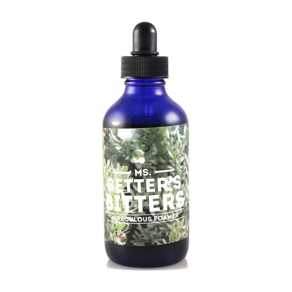Picture of Ms. Betters Miraculous Foamer , 120ml