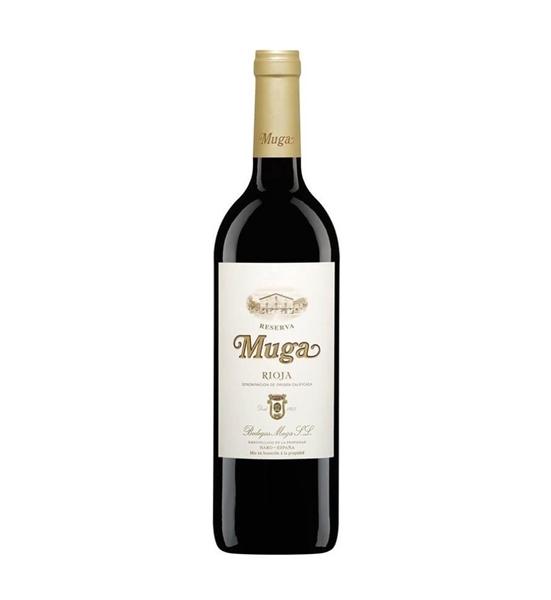 Picture of Muga Reserva Rioja, 75cl