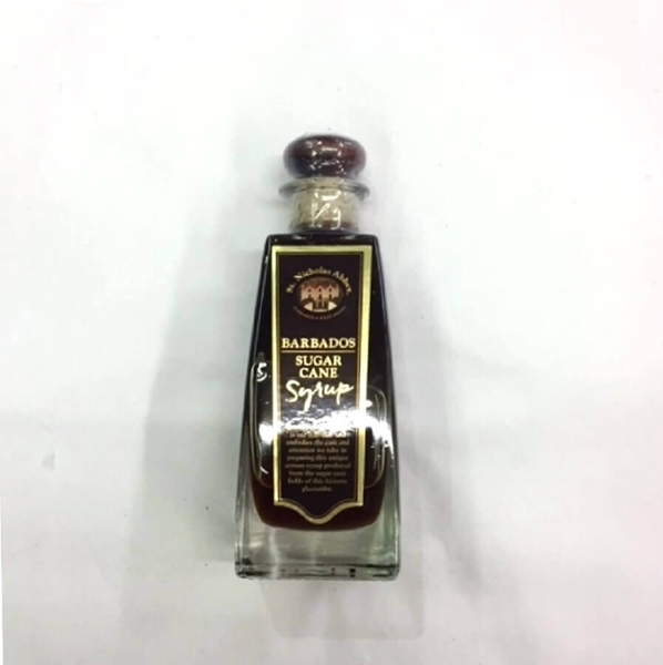 Picture of St. Nicholas Abbey sugar Cane Syrup, 20cl