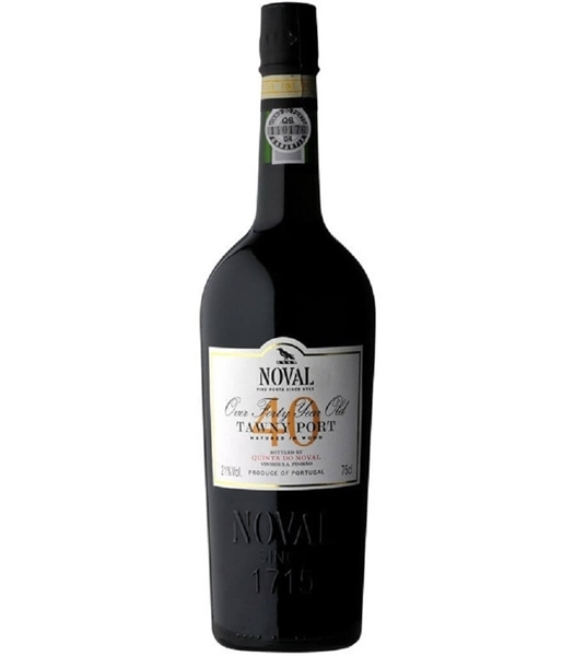 Picture of Noval 40 year Old Tawny Port, 75cl