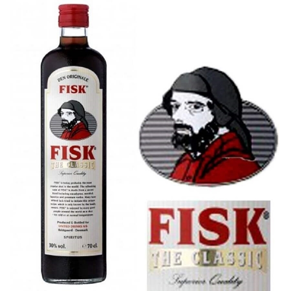 Picture of Fisk Classic, 1l