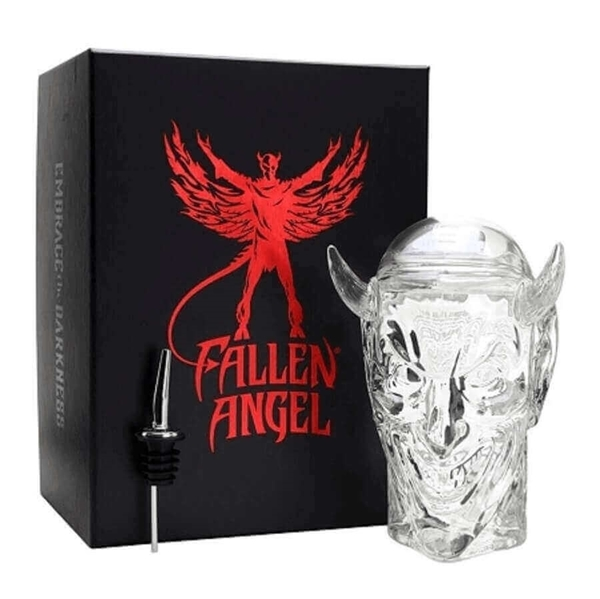 Picture of Fallen Angel Vodka Head, 70cl