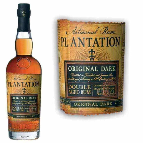 Picture of Plantation  Dark, 70cl