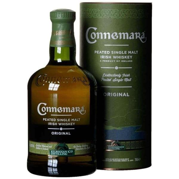 Picture of Connemara Peated Single Malt, 70cl