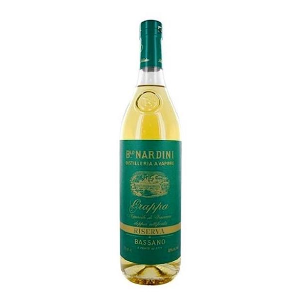 Picture of Nardini Grappa Riserva 40% , 70cl