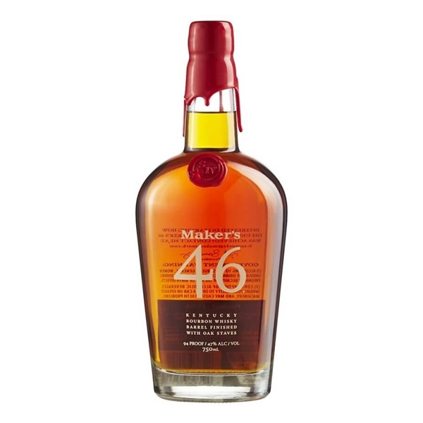 Picture of Makers Mark 46 US EDITION, 70cl