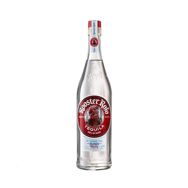 Picture of Rooster Rojo Blanco, 70cl