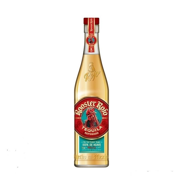 Picture of Rooster Rojo Reposado, 70cl
