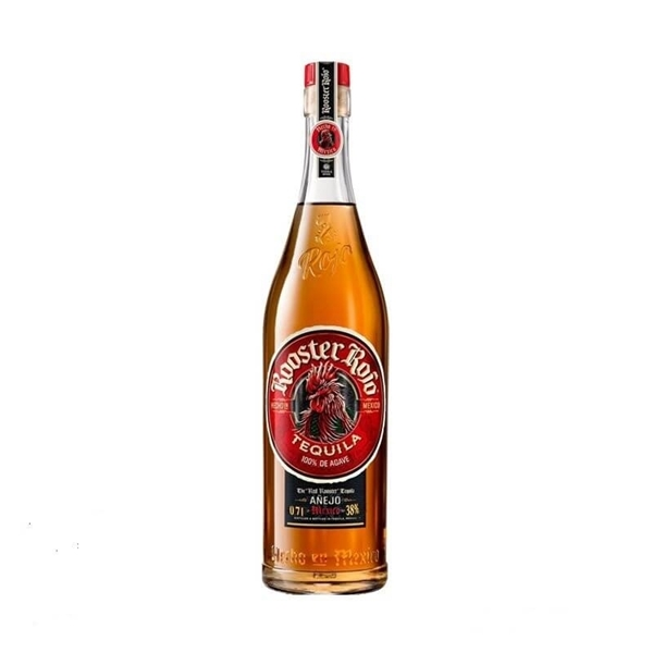 Picture of Rooster Rojo Anejo, 70cl