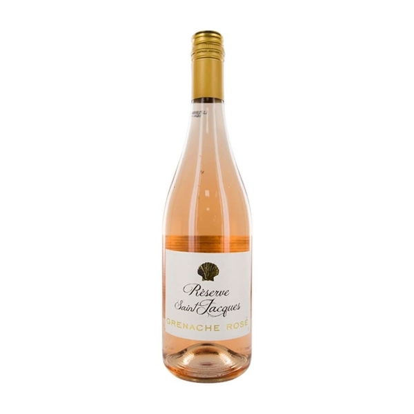 Picture of Reserve St Jacques Grenache Rose, 75cl