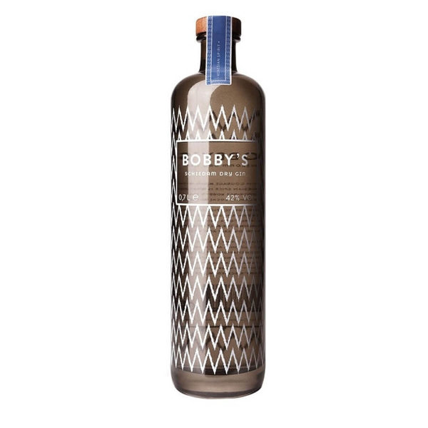 Picture of Bobbys Scheidam Gin, 70cl