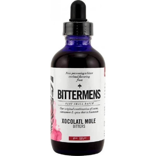 Picture of Bittermens Xocolate  Mole  Bitters, 146ml