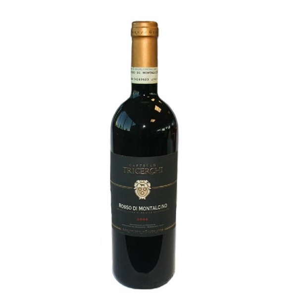 Picture of Rosso di Montalcino Geographico, 75cl