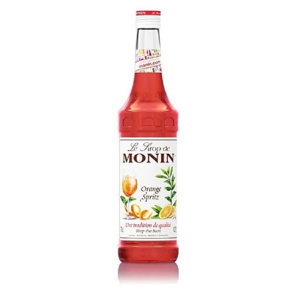Picture of Monin Orange Spritz Syrup, 70cl